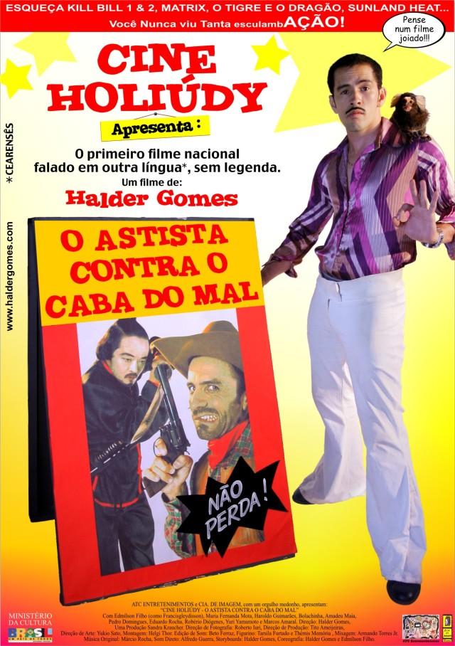 Cine-Holiudy-O-Astista-Contra-o-Caba-do-Mal