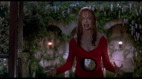 "Goldie Hawn e seu incômodo ""buraco""."