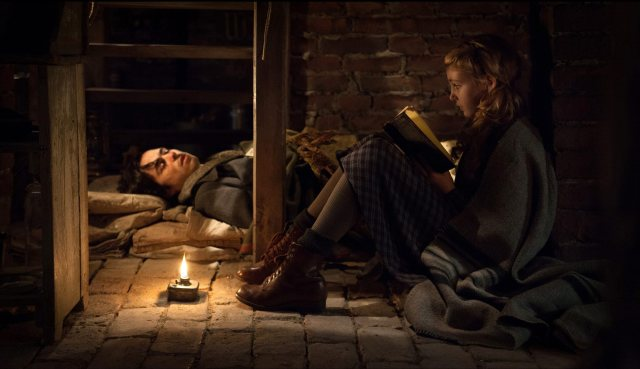 Film Review The Book Thief
