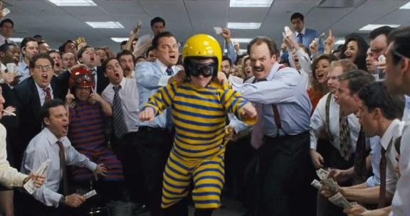 A bolsa de valores nunca pareceu tão absurda e ridícula.