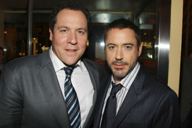 Robert-Downey-Jr-and-Jon-Favreau