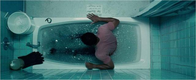 Will Smith and Seven Pounds