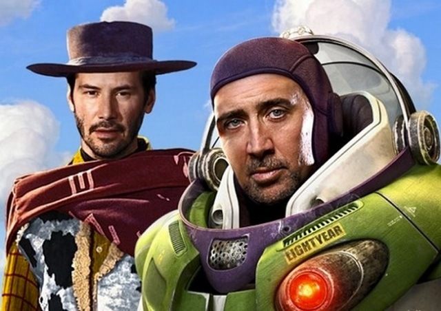 toystory-nic-cage-keanu-reeves