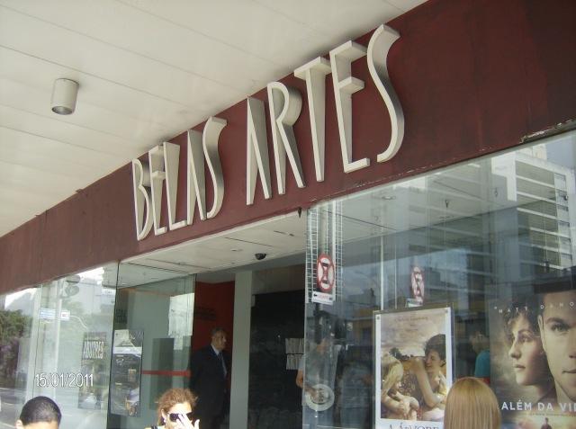 Cinema Belas Artes 01