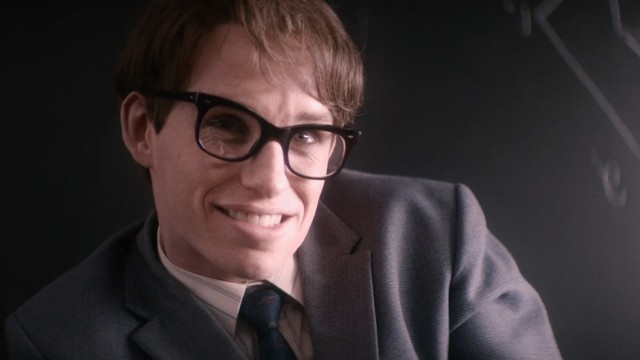 Eddie Redmayne In The Theory of Everything Wallpapers