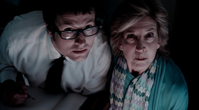Leigh-Whannell-and-Lin-Shaye-in-INSIDIOUS