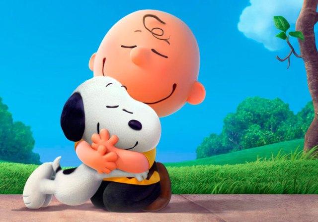 Charlie e Snoopy