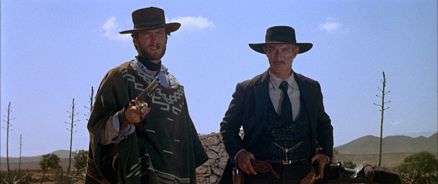 Eastwood e cleef