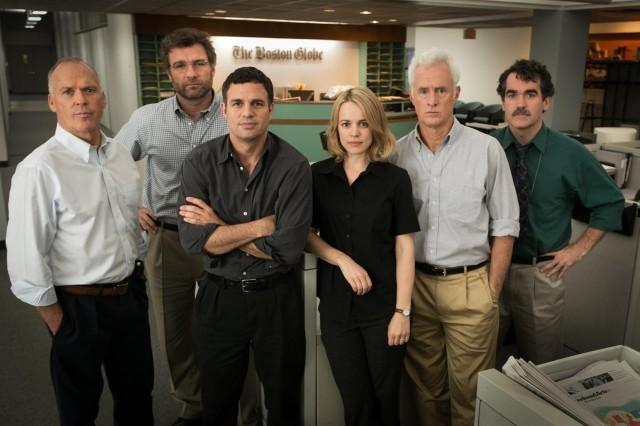 equipe jornalística