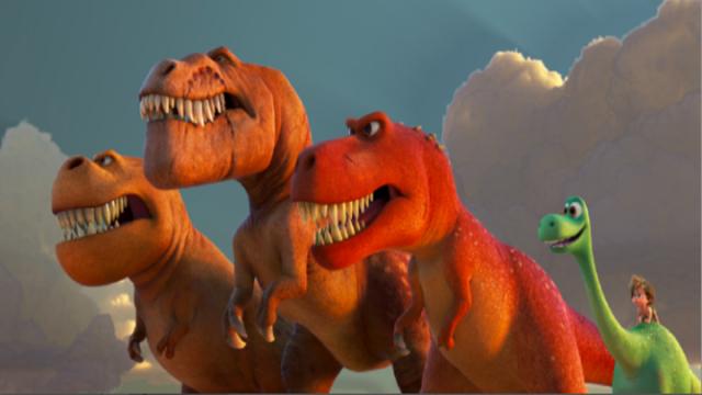 tiranossauros
