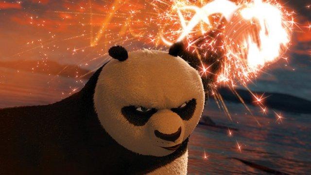 panda do climax