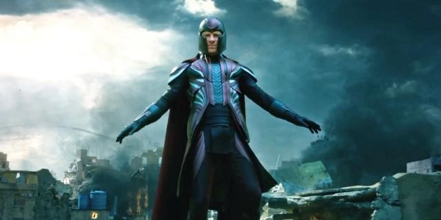 Magneto voa