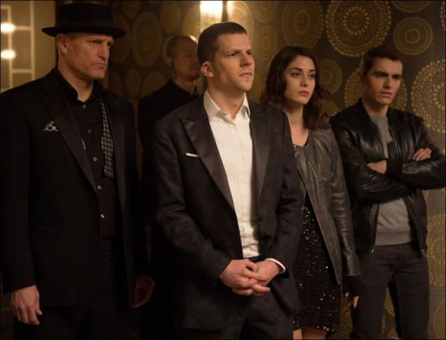 Now You See Me 2 Movie