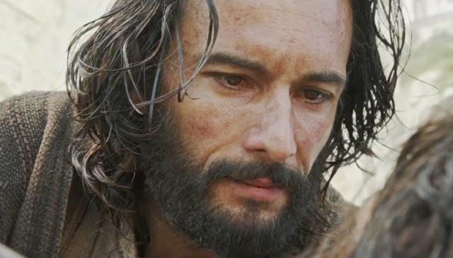 Rodrigo Santoro como Jesus