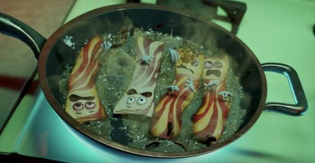 bacons-fritos