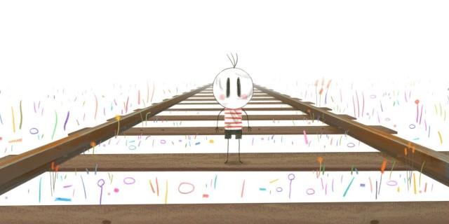 o menino sujo sobre trilhos de trem.jpg