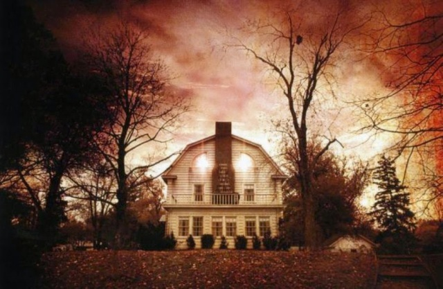 mansão de Amityville