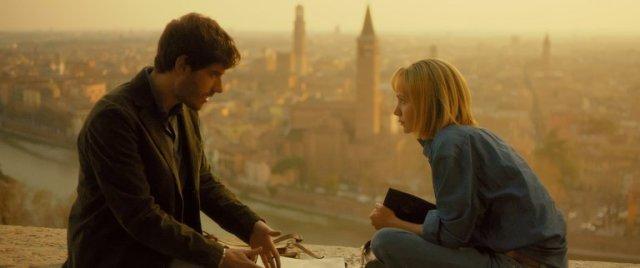 casal em Verona