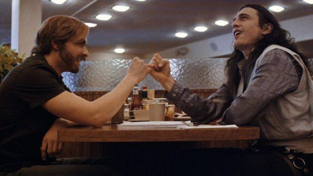Greg e Tommy fazem promessa