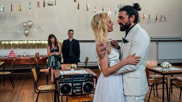 casamento na prisão